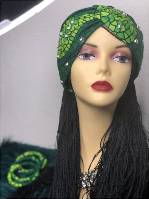 THE GREENE HEADBAND Ankara