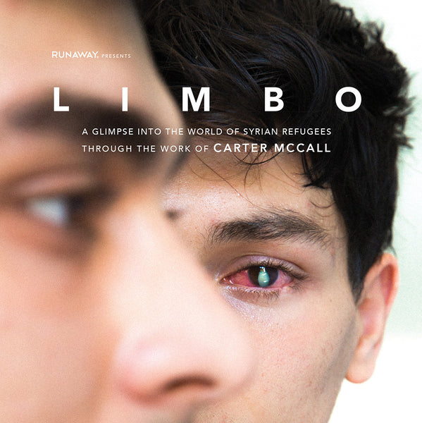 Limbo: An Exhibition<br>by Carter McCall