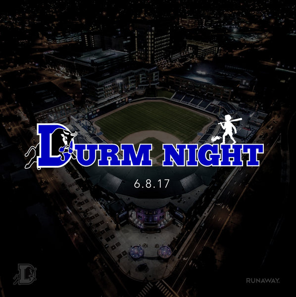 What is DURM Night?