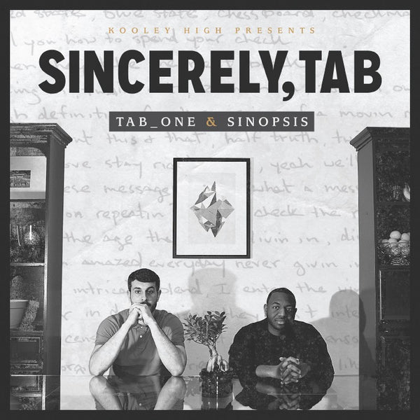 Thoughts of Raleigh: Talking to the duo behind Sincerely, Tab
