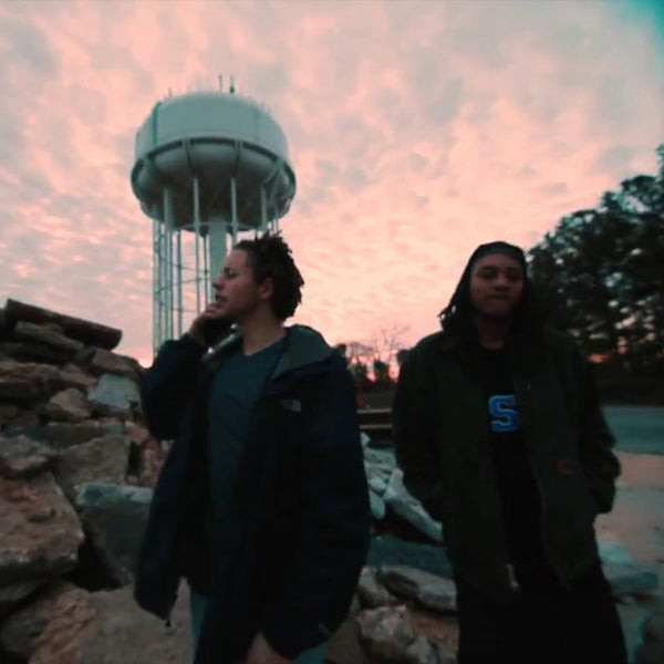 VIDEO: Young Bull - Voicemail (feat. Christian Sinclair)