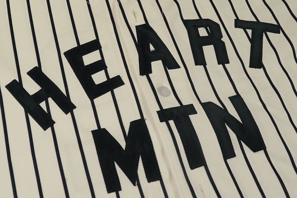 Heart Mountain Collaborative Jersey