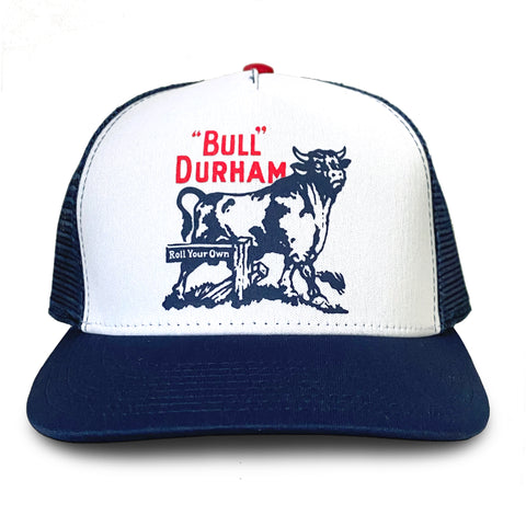DURM All-Star Hat(royal)