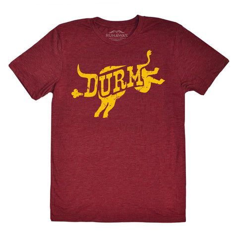 DURM Shadowscape Tee