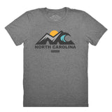 Mountains to Sea Tee