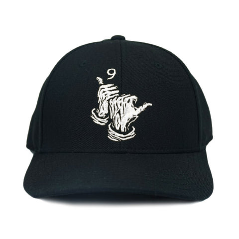 DURM Rabbit Hat (Gray)