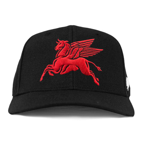 Durham Begasus Hat(blue)