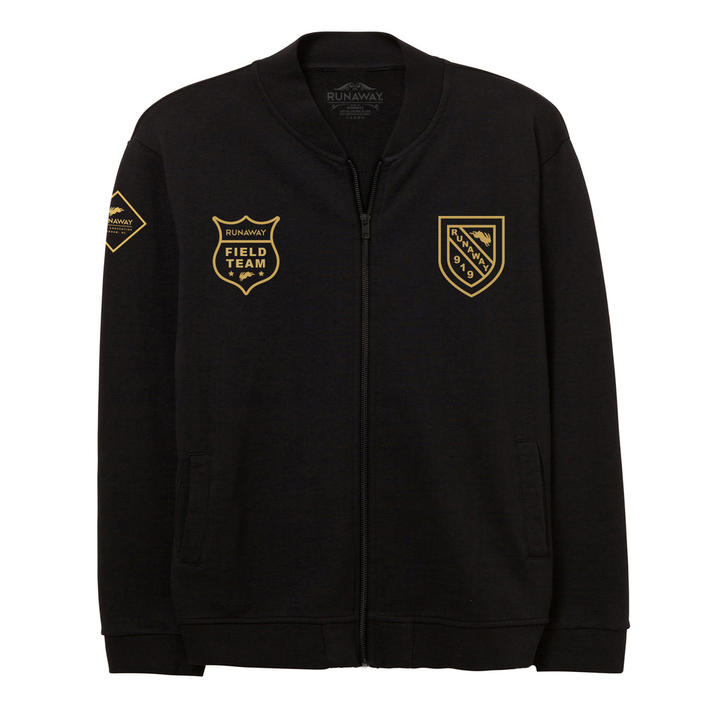 Drifter Club Jacket