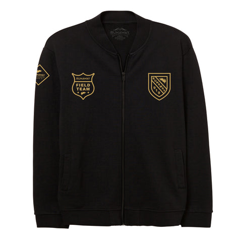 Playbull Club Jacket
