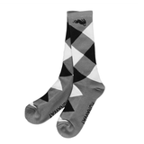Diamond Socks(gray)