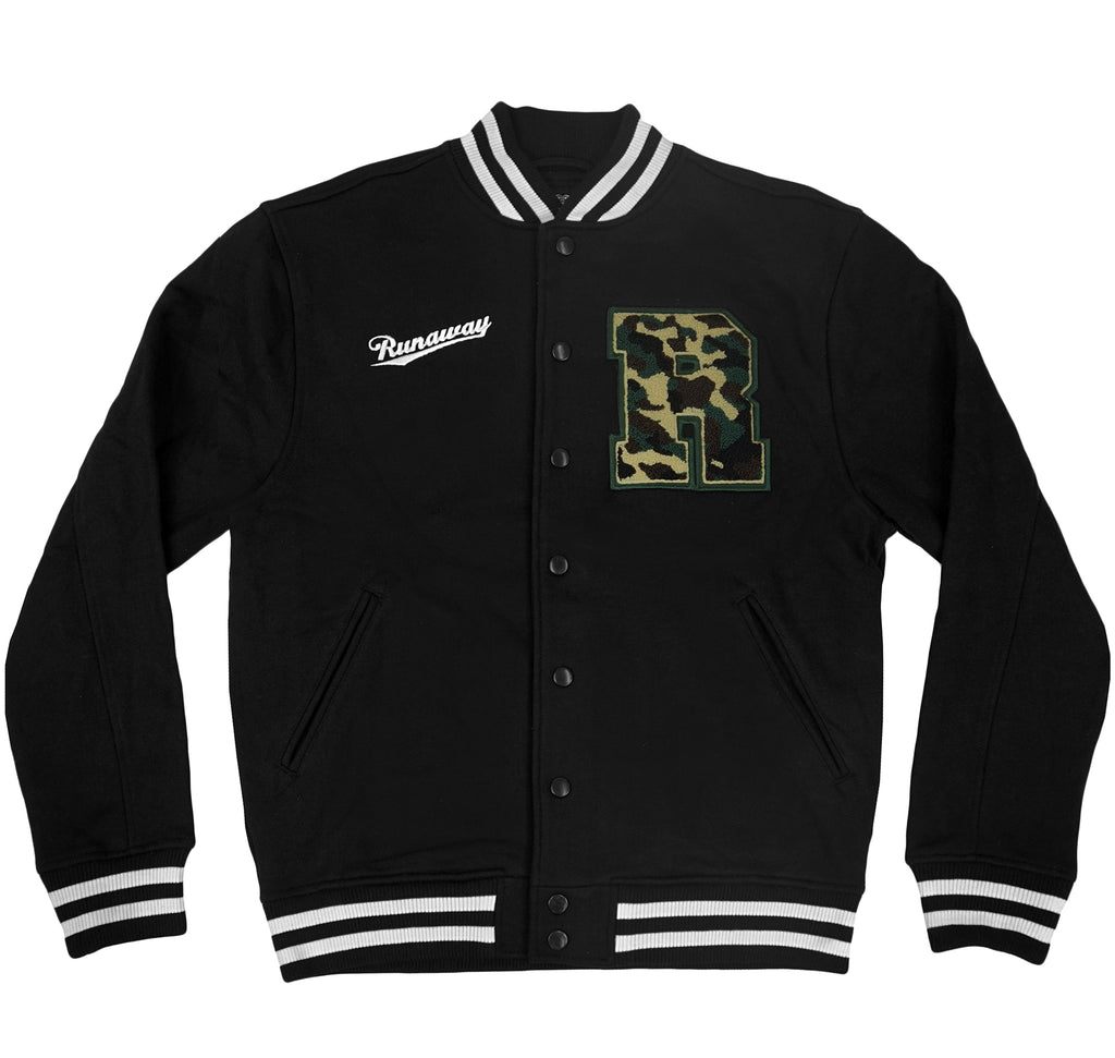 Dropouts Club Jacket