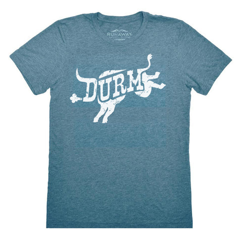 DURM Rabbit Tee (Navy)