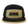 DURM Runner Hat(Gold)