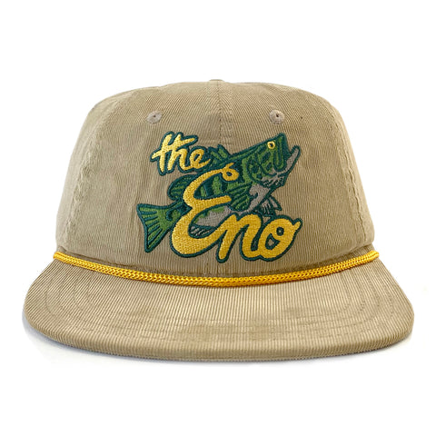 Eno River Hat(Forest Corduroy)