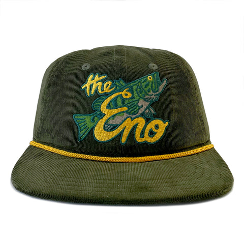 Eno River Hat