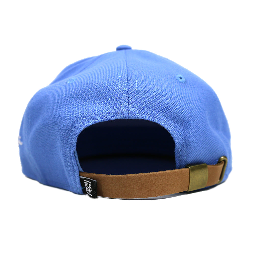 NC Star Hat(light blue)