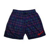 Tartan Plaid Shorts