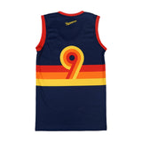 Rabbits Retro Jersey (Navy)