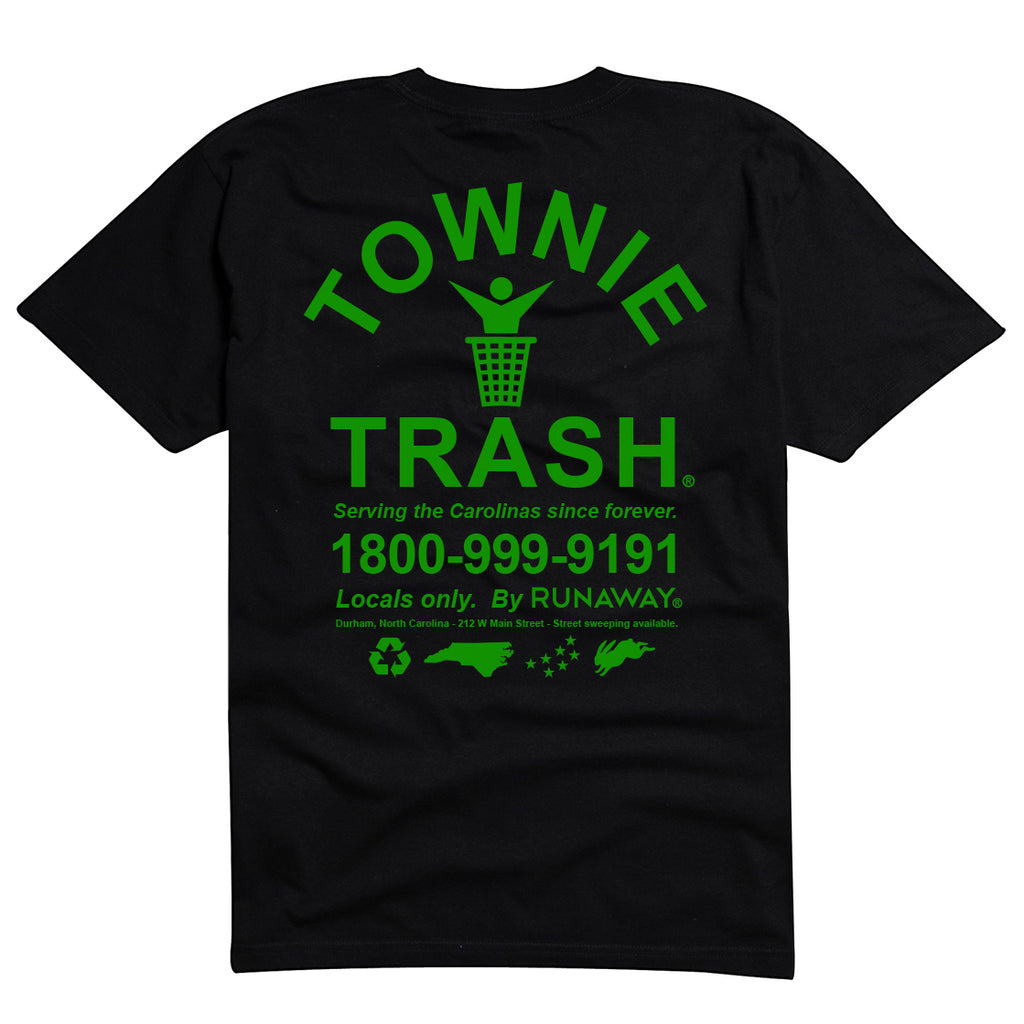 Townie Trash Tee