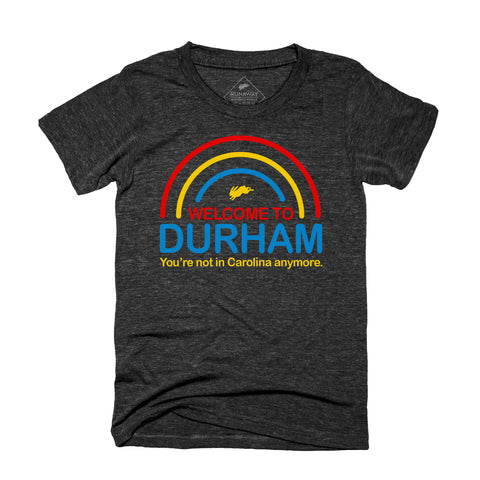 Durham Begasus Women's V-neck(relaxed fit)