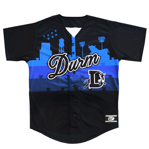 DURM Night 2016 Official Replica Jersey