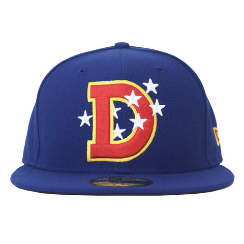 Official DURM Night 2017 Fitted Hat