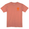 Eno River Turtle Tee
