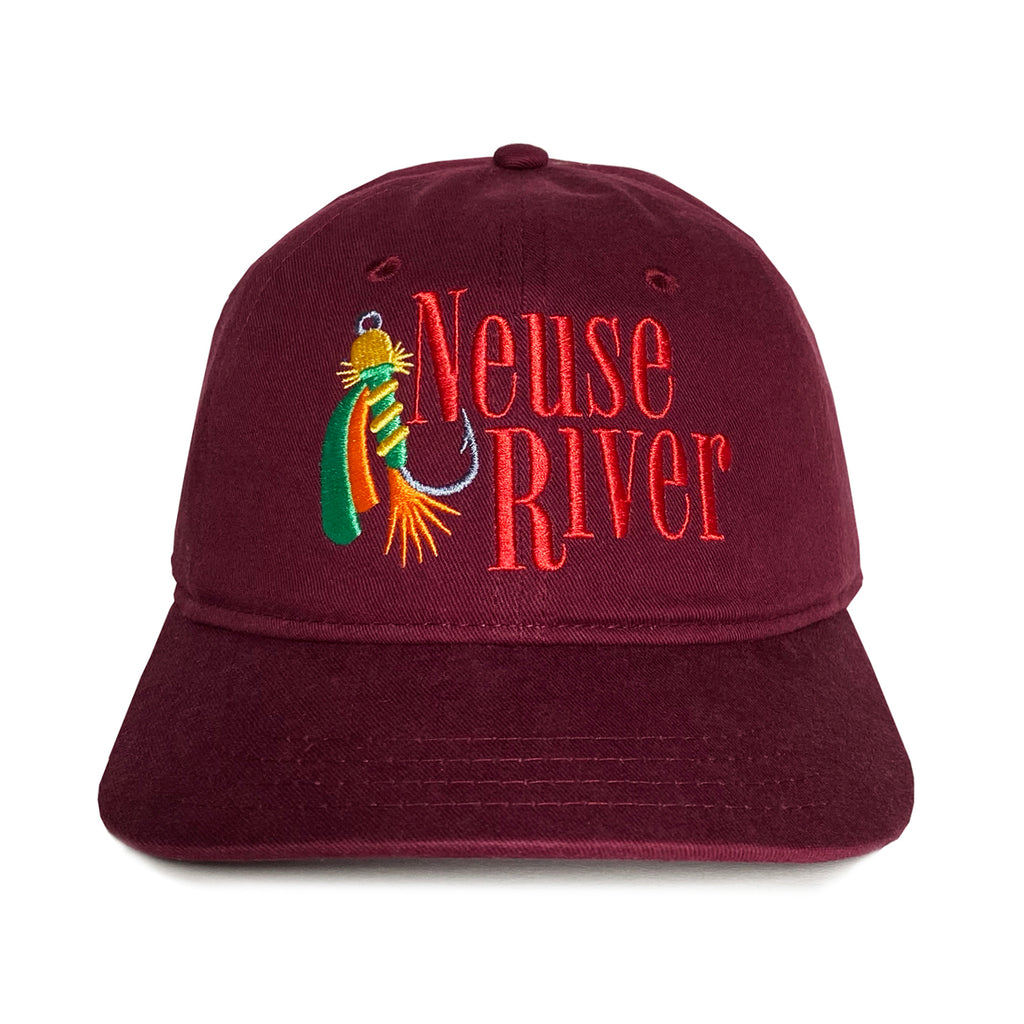 Neuse River Hat