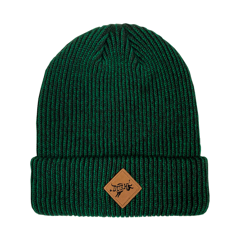 DURM Patch Beanie(forest)