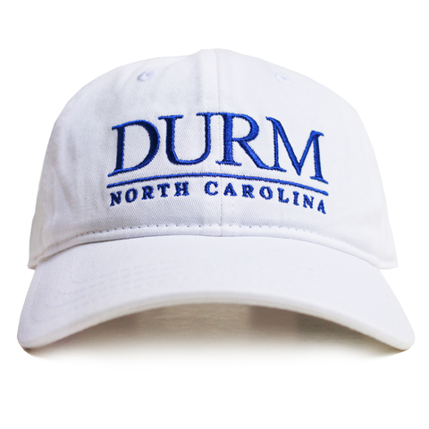 Durham Low Life Trucker Hat