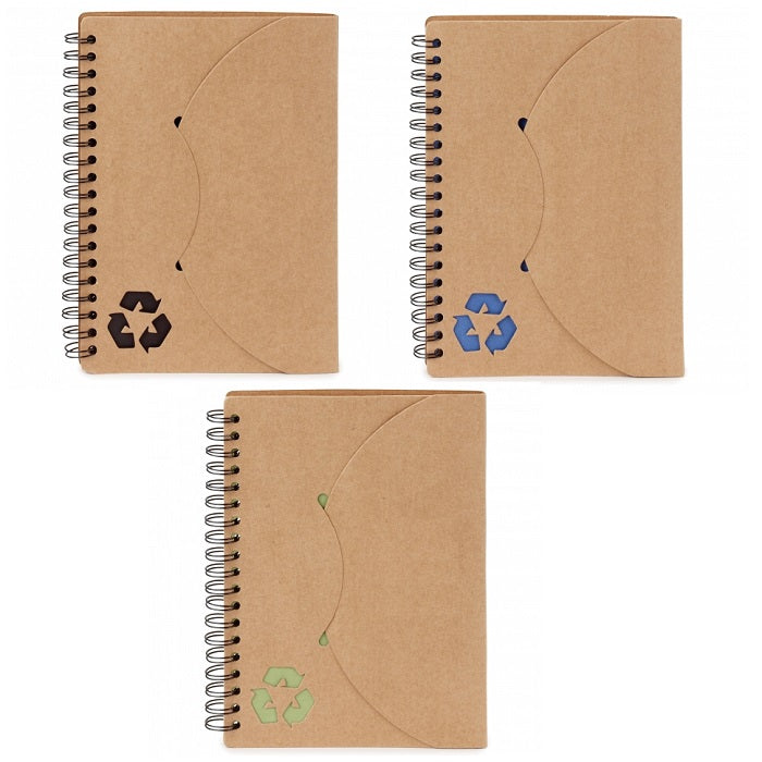 Genexa-Recycled-Notebooks