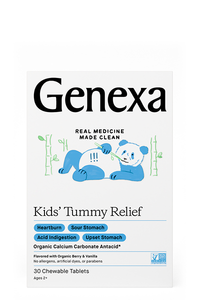Kids' Tummy Relief