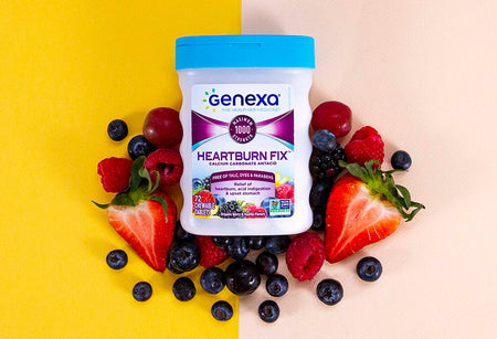 Heartburn Fix