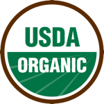 Committed to USDA Organic Ingredients