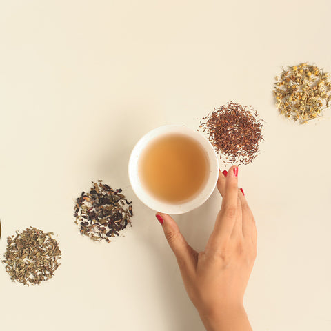 "Loose Leaf vs. Teabags: The Real ""T"""