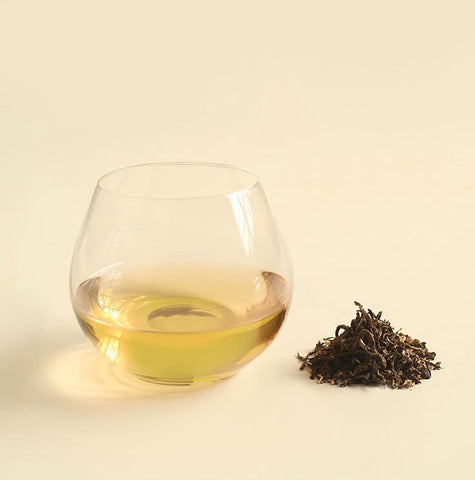 What is Single-Batch, Handcrafted Tea?