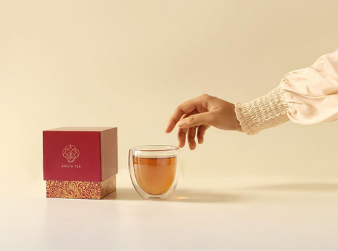 The Ahista Standard: Luxurious, Handcrafted Tea