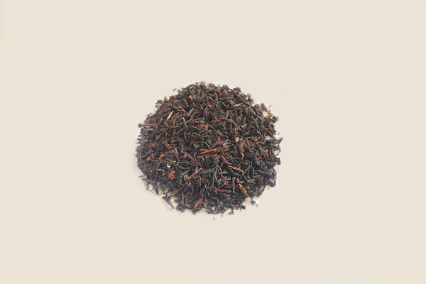 All-Natural, Organic, Loose Leaf, English Breakfast Assam Darjeeling Rich Robust Delicate Tea Blend