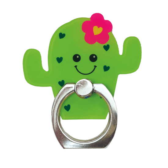 Phone Ring, Cactus