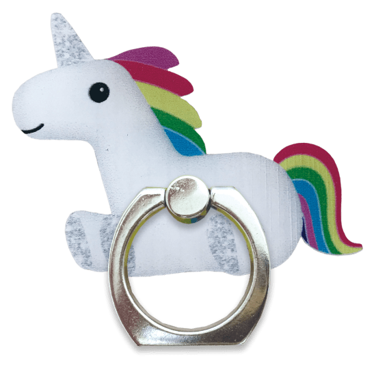 Phone Ring, Unicorn