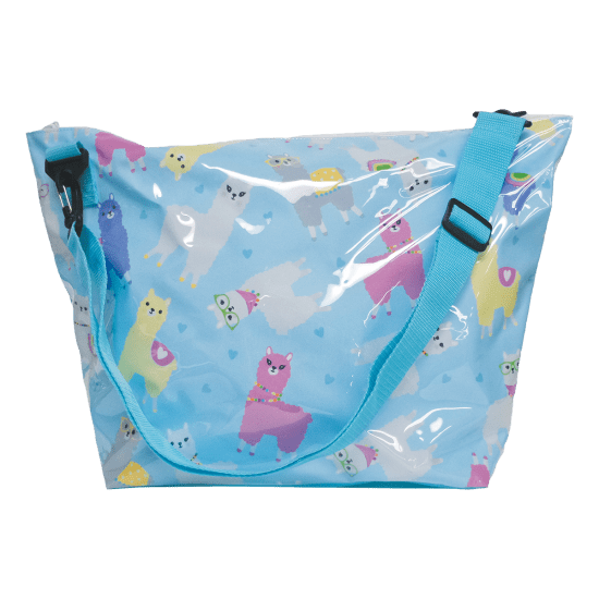 Llamas Overnight Bag
