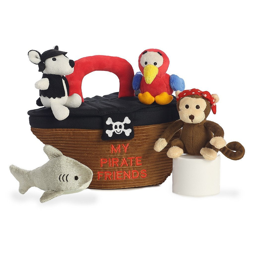 Baby Talk - My Pirate Ship