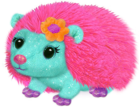 Hanna Hedgehog, 2 sizes