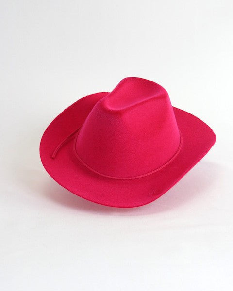 Cowboy Hat, 5 Colors