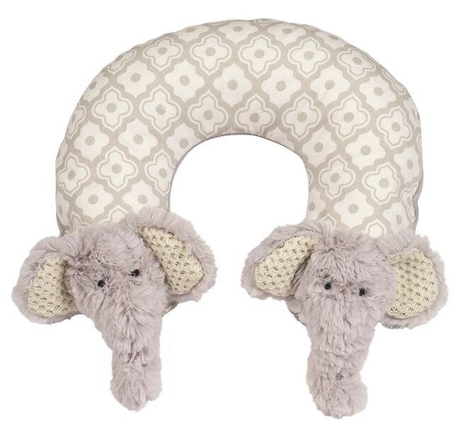 Travel Pillow, Elephant