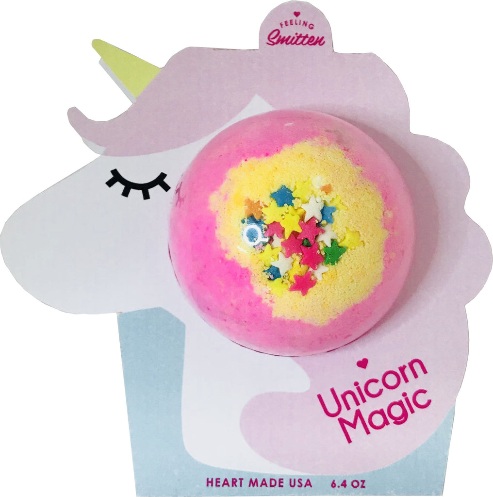 Unicorn Magic Bath Fizzer