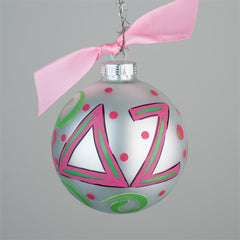 Sorority Ornaments