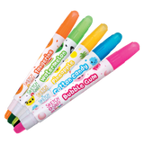 Sketch & Sniff Scented Gel Crayons