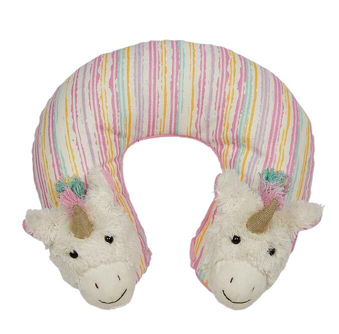 Travel Pillow, Unicorn