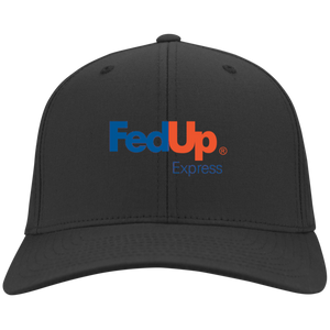 Fedup Flex Fit Baseball Cap